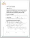 Access Grants Application